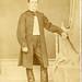 1868. Man from Pécs (Fünfkirchen)