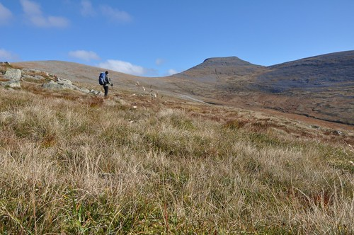 Cairn Toul from the back