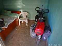 A $2 room