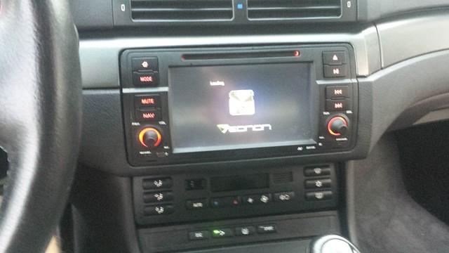 Eonon Hot BMW GA5150F Android Car DVD with 4 4 4 Kitkat OS