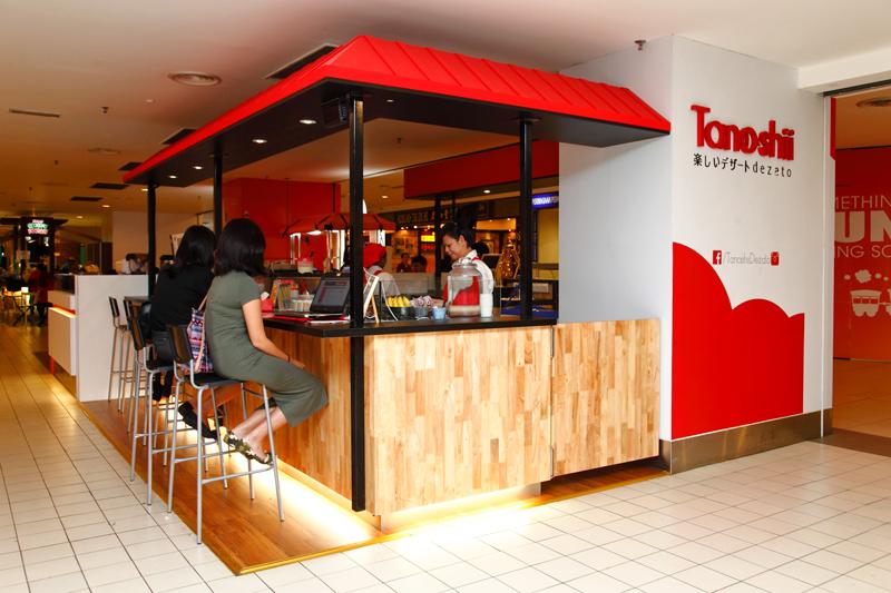 Tanoshii-Taiyaki-Tropicana-City-Mall