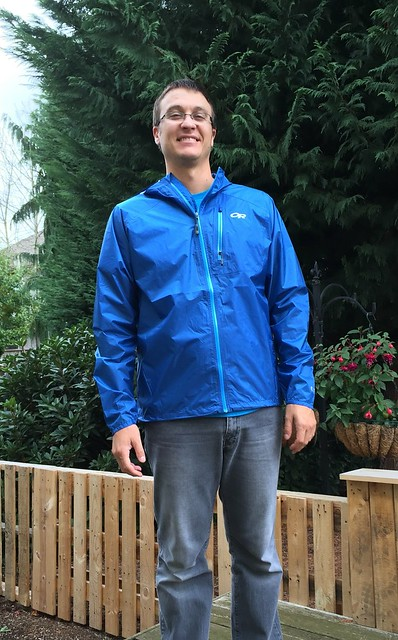 Product Review Helium Ii Jacket By Outdoor Research Run
