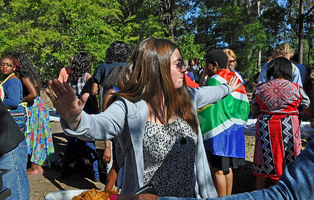 African Liberation Day 2014