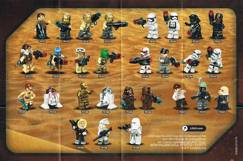Images Of Star Wars Sets And Minifigs Brickset LEGO Set - 25 2 lego star wars minifigures han solo han in carbonite blaster