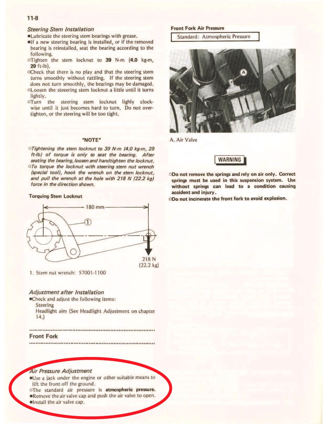 Klr650 1987 2007 Wiring Diagram Unlimited Access To Cogent Fork Caps For Gen 1 Kawasaki Klr 650 Forum Schematic 250