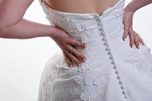 花嫁のためのブライダルインナー選び