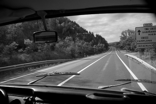 Y Daith - Roadtrip