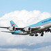 Korean Air Boeing 747-8i HL7633 by royalscottking
