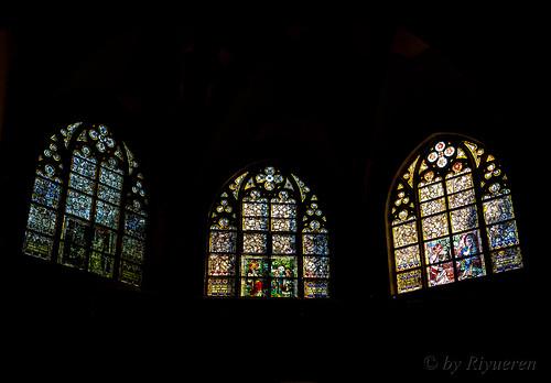Schwarzwald: luci sacre