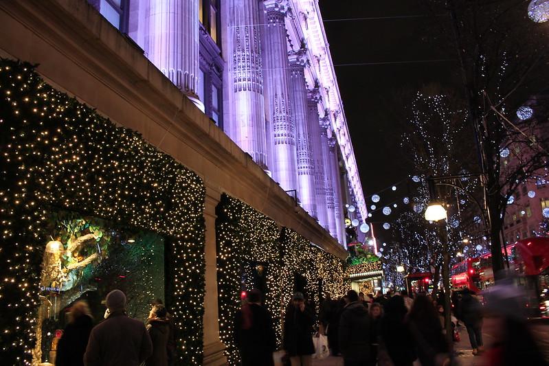英國聖誕街景 (11)