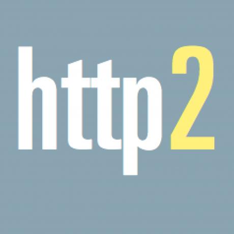 HTTP/2 Logo