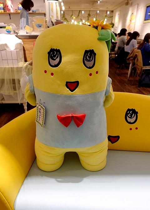 東京必吃船梨精主題咖啡店03