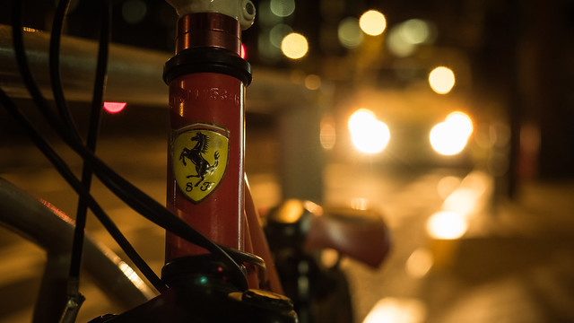 20151201_03_Ferrari bicycle