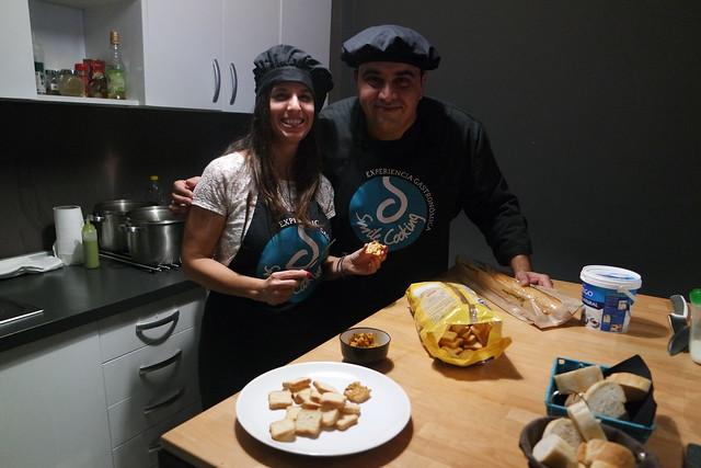 Smile Cooking Las Palmas