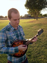 Stephen Willis Mandolin