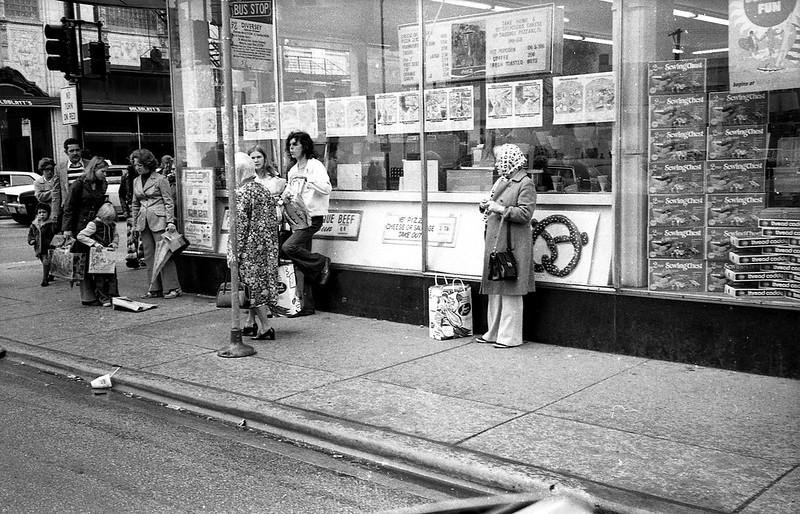 Logan Square 1974