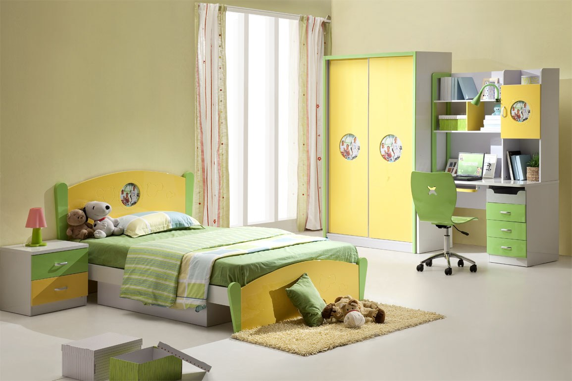 kid bedroom sets cheap