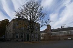 Koningin Wilhelmina Paviljoen