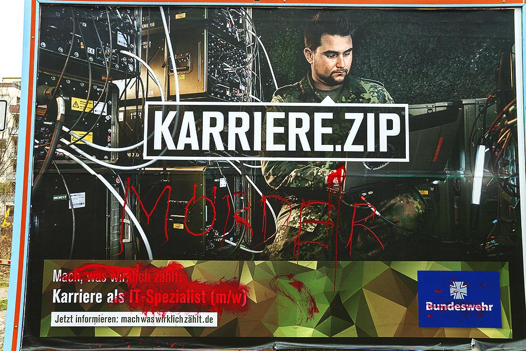 MORDER--Leipzig