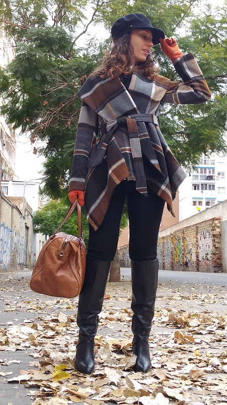 Look del mes, outfit of the month, jannuary, enero