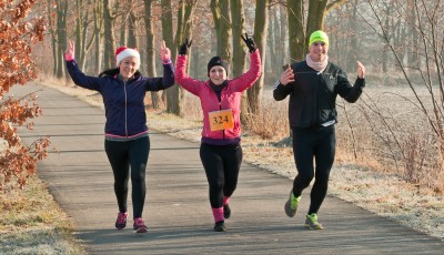 8 tipů na běžecká novoroční předsevzetí