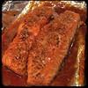 #Homemade #MapleGlazed #salmon #CucinaDelloZio