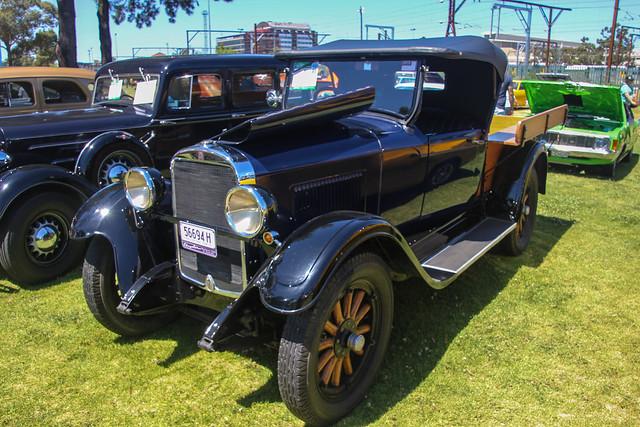 1928 Dodge pick up