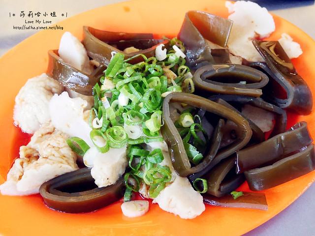 赤崁樓附近小吃素食餐廳 (5)