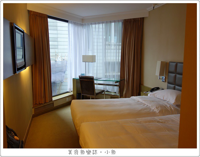 【香港旅遊】住宿 香港尖沙咀彌敦道豪華酒店 九龍酒店 The Kowloon Hotel