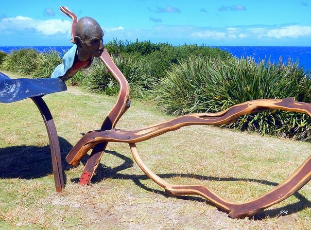 Sea Sculpture, Sydney 2016-PM18, Nikon COOLPIX AW100