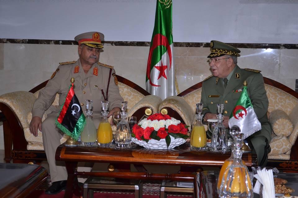 الجزائر : صلاحيات نائب وزير الدفاع الوطني - صفحة 5 30692401871_b738e8872e_o