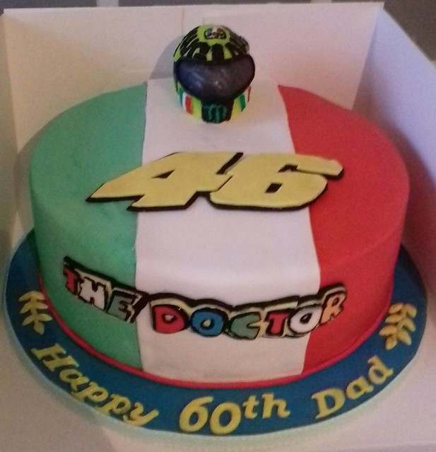 Cake by Keeley Bond