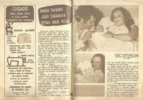 Crónica Feminina Nº 1239, Agosto 21 1980 - 13