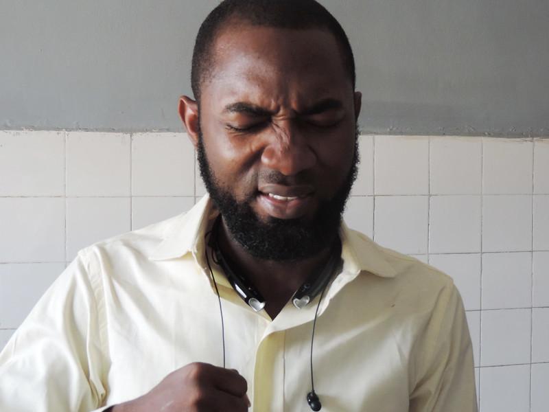 Our Self-Written Obituaries – Jonah Ayodele Obajeun, Lagos, Nigeria