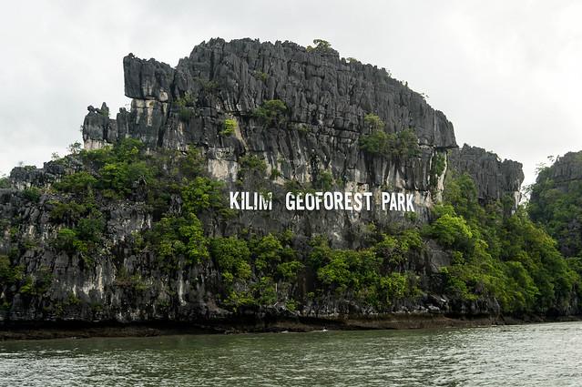 Langkawi Geoforest