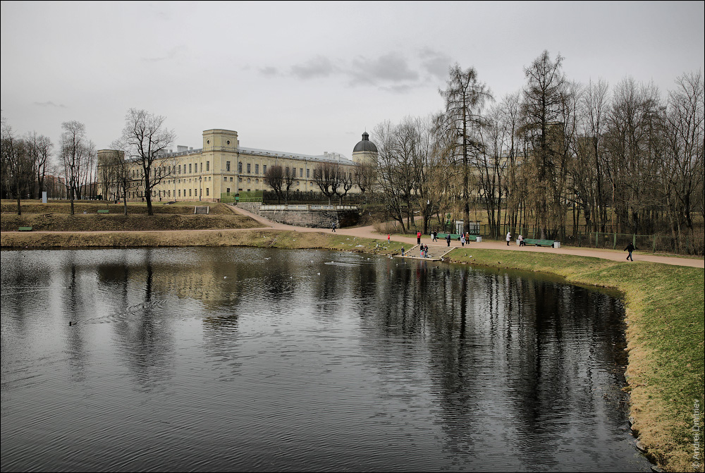 Гатчина, Россия