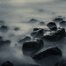 Stones in the mist... by Rex Maximilian