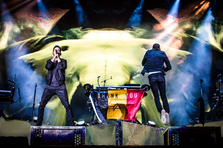 PKP 510 - Linkin Park