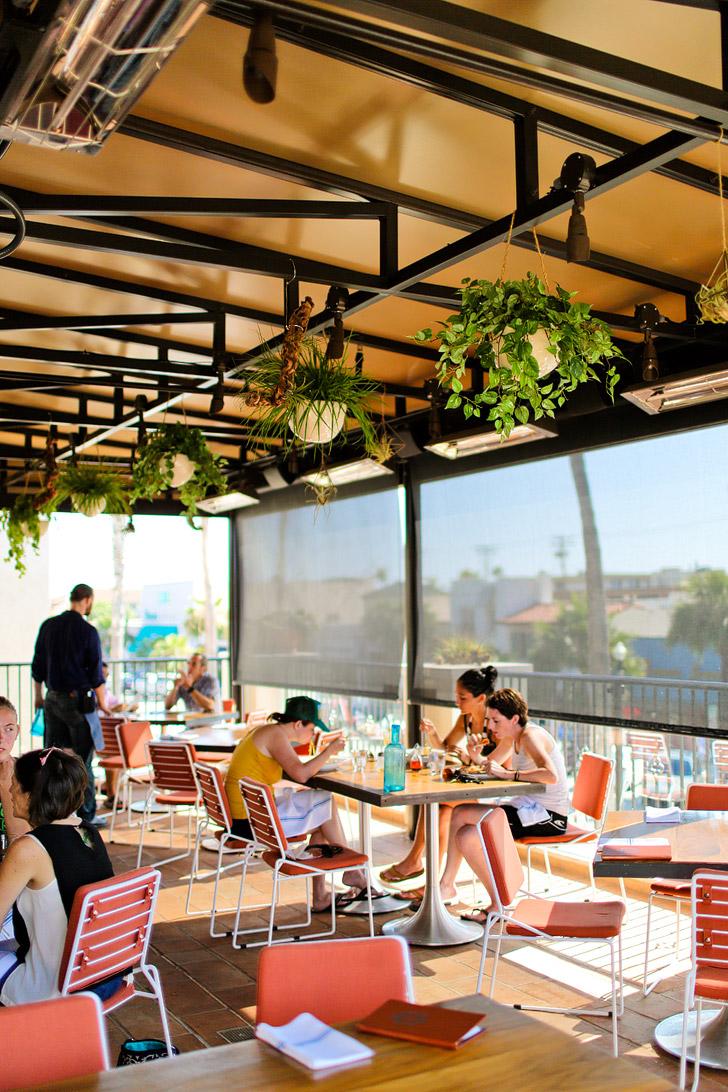 Catania La Jolla / Italian Restaurants San Diego.