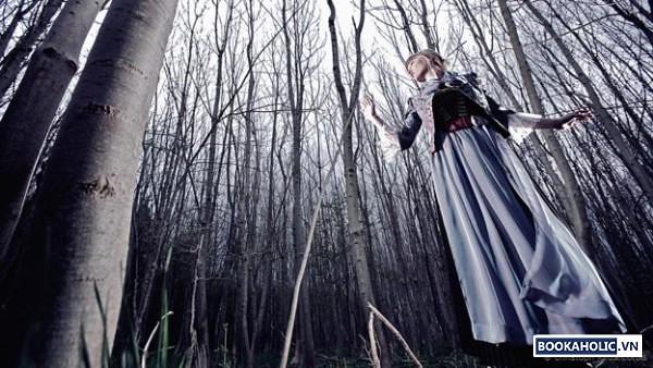 Danger lurks in the forest