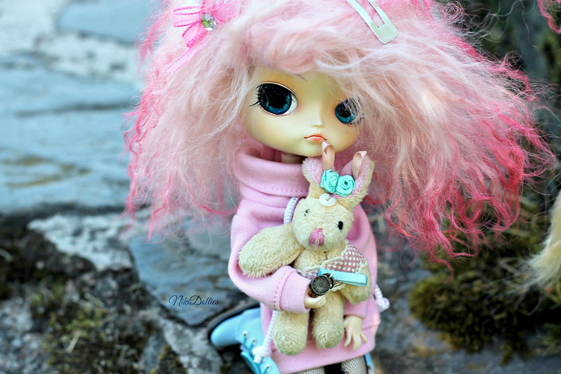 My friends doll Kaethe
