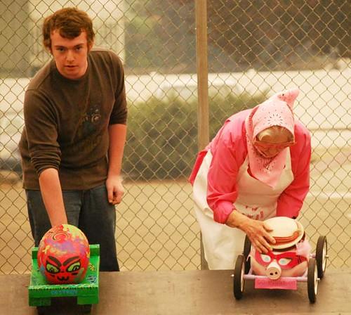 Watermelon Races