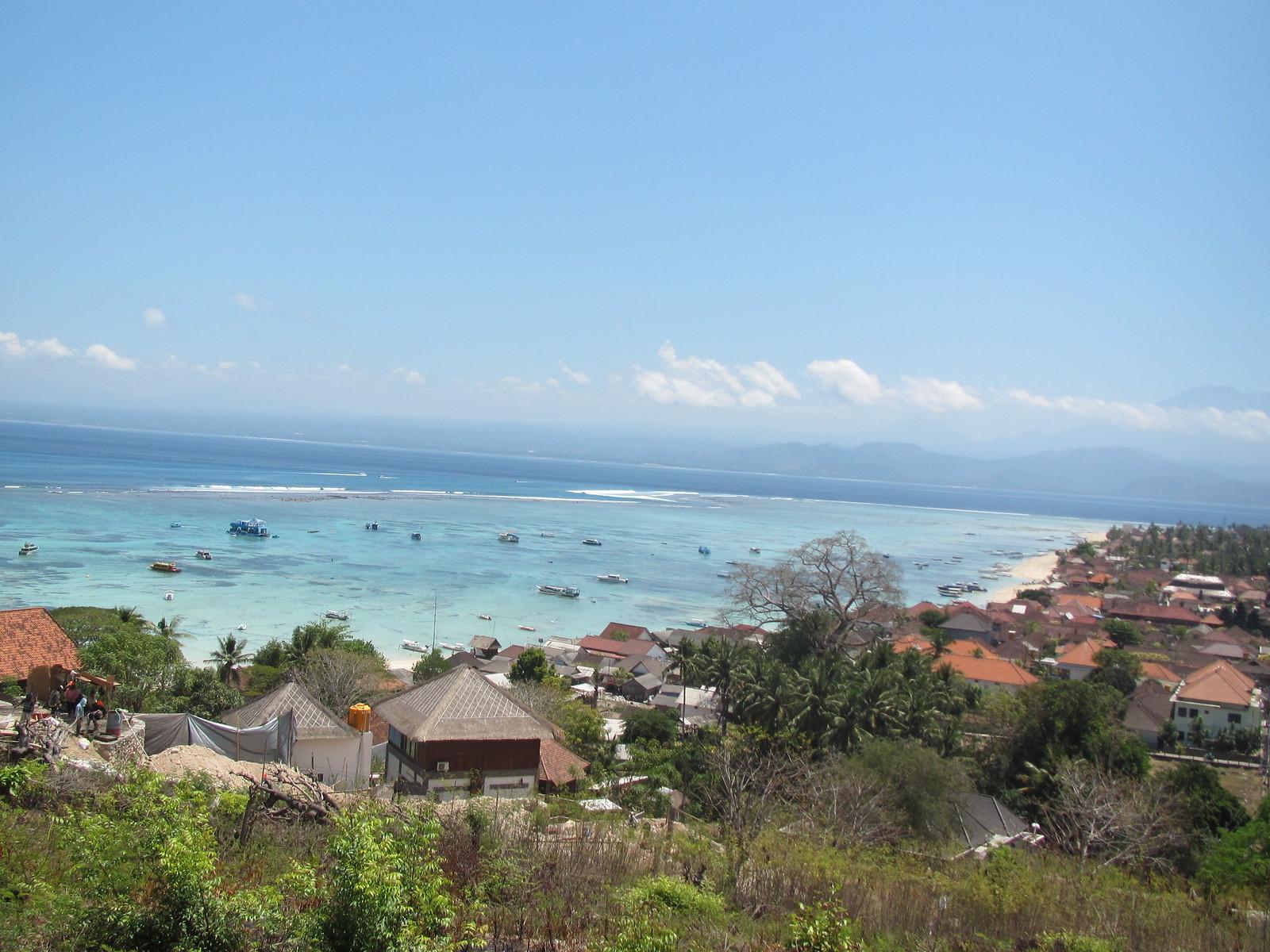Kabur ke Nusa Lembongan 2