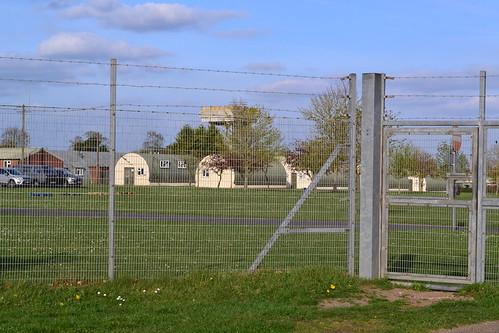 RAF East Wretham 3
