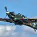 Hawker Hurricane - RIAT 2015 by Airwolfhound
