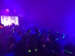 #Moot15 - Saturday UV Party!