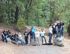 NPLD 2015: BLM Oregon Host Clean-Up