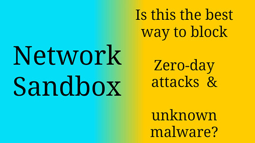 network-sandbox