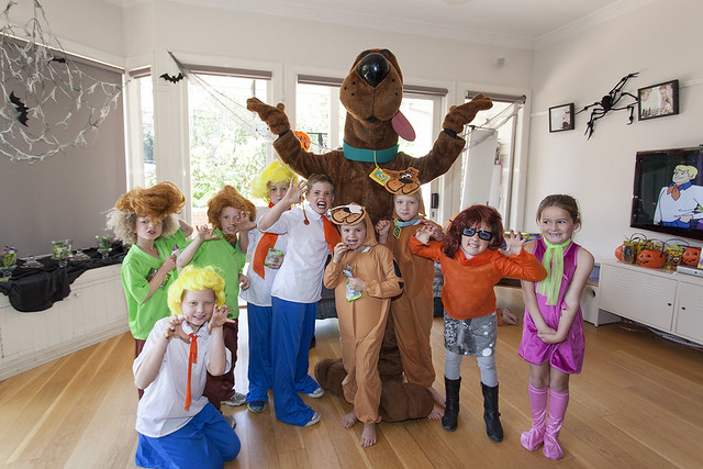 scooby doo party ideas IMG_8825
