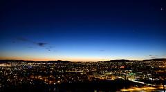 Trondheim 151007-6w Morgen Utsikten